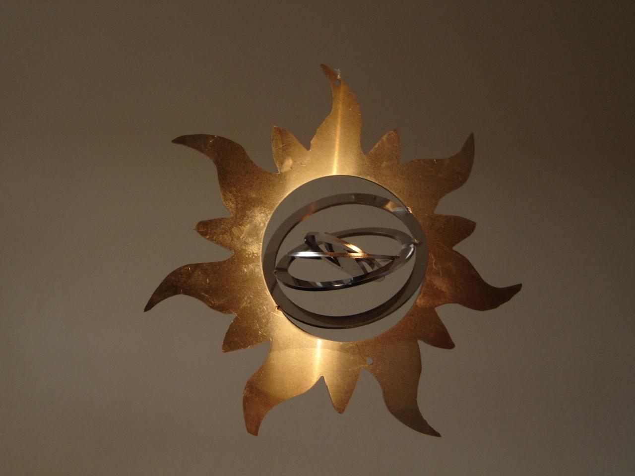 windspiel stern sol 150mm k s e shop. Black Bedroom Furniture Sets. Home Design Ideas