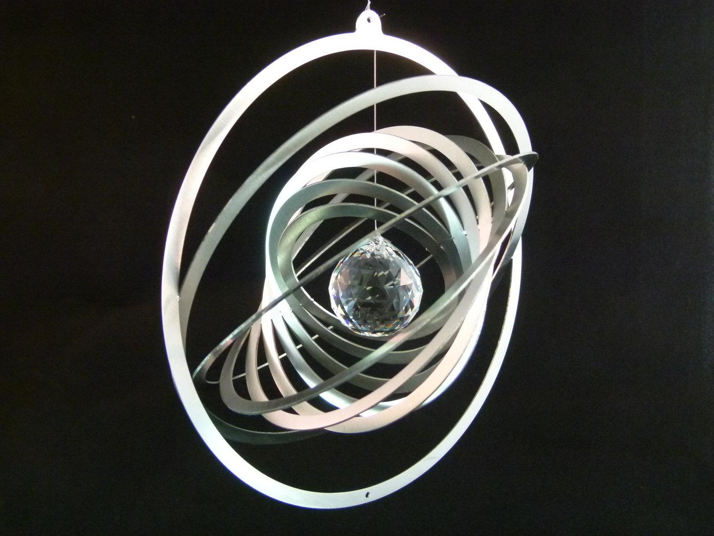 windspiel swarovski sternensystem 150mm k s e shop. Black Bedroom Furniture Sets. Home Design Ideas